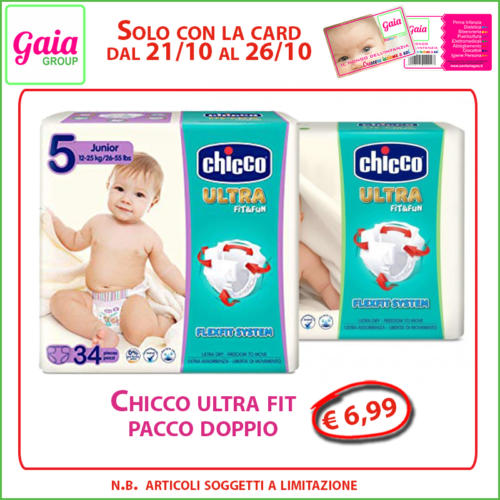 chicco ultra fit