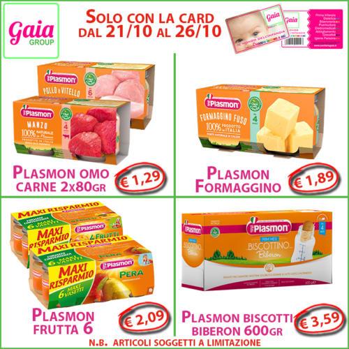 Da lunedi 21 a sabato 26 ottobre abbiamo questi prodotti a questi prezzi fantastici!💸