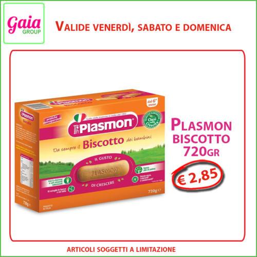 plasmon biscotto 720