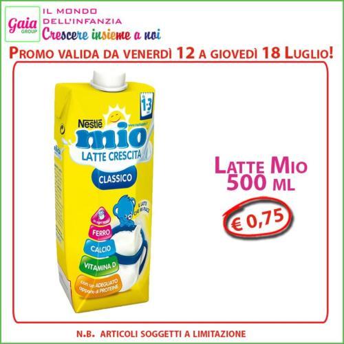 Latte Mio
