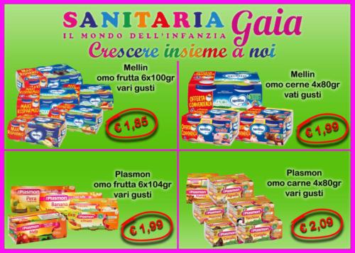 Mega Offerte Apertura Store Pomigliano